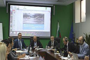 Стартира подготовката на новите планове за управление на речните басейни