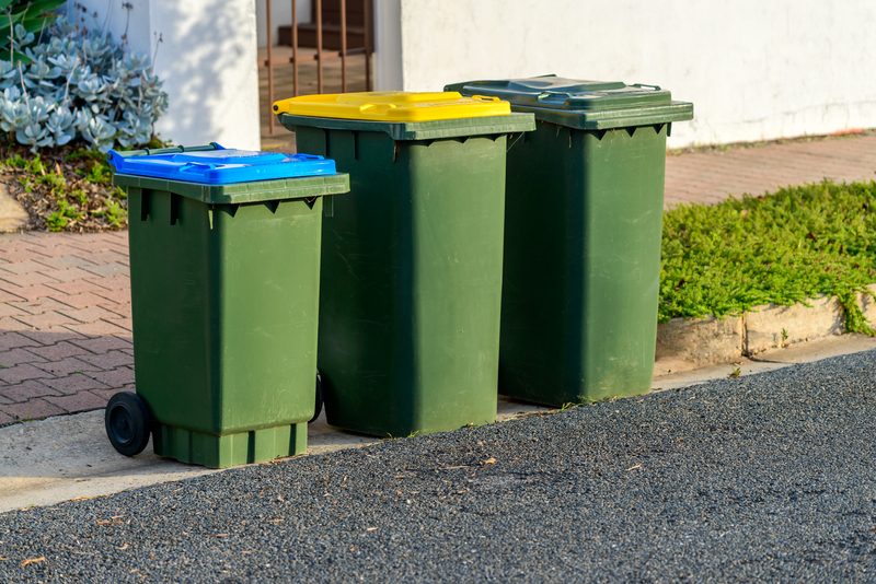 Община Свиленград откри търг за доставка на съдове за разделно събиране на отпадъци