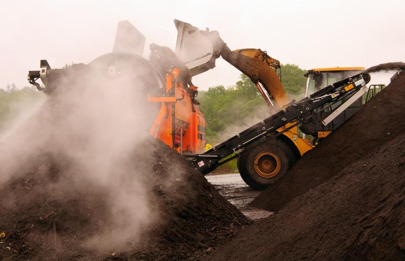 Община Харманли търси доставчик на оборудване за отпадъци