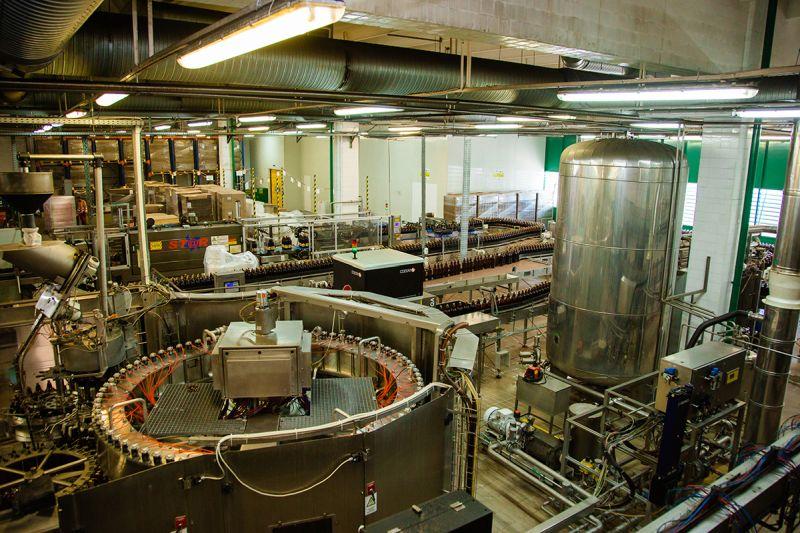 Българският пивоварен сектор инвестира милиони за устойчива околна среда