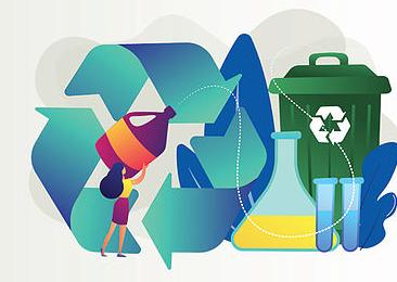 Създадоха нова европейска организация за химическо рециклиране на пластмаси